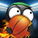 بسکتبال استیکمن