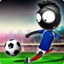 فوتبال استیکمن 2016