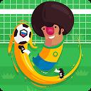 موفقیت فوتبال - جام جهانی روسیه 2018
