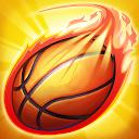 بازی بسکتبال سر