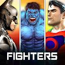 مبارزه جنگنده بزرگ - ماجراجویی خیابانی 17