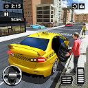 بازی رانندگی تاکسی جدید سه بعدی - بازی تاکسی 2020