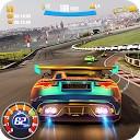 مسابقه در ترافیک