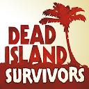 جزیره مرده - بازماندگان