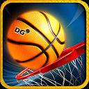 بسکتبال سه بعدی