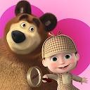 ماشا و خرس - تفاوت ها را مشاهده کنید