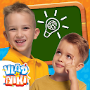 بازی ولاد و نیکی - بازی های هوشمند