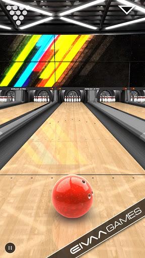 بازی اندروید بازی بولینگ - Bowling 3D Pro FREE