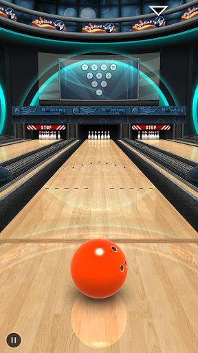 بازی اندروید بازی بولینگ - Bowling Game 3D FREE