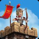 بازی رشد امپراطوری رم