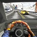 مسابقه رانندگی بزرگراه - بازی ماشین2020