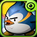 پنگوئن هوایی
