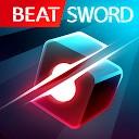 تپش شمشیر - بازی ریتم
