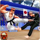 پادشاه جنگنده کاراته