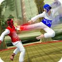 جنگ تکواندو 2017 - انقلاب کونگ فو کاراته