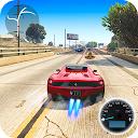 مسابقه رانندگی شهر