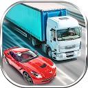 مسابقه ترافیک سنگین