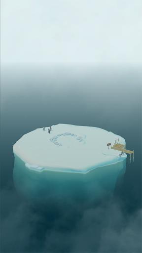 بازی اندروید جزیره پنگوئن - Penguin Isle