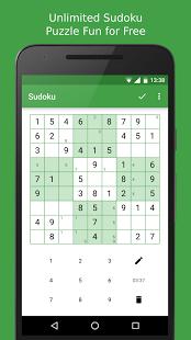 بازی اندروید سودوکو رایگان - Sudoku - Free & Offline