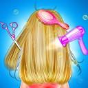 سالن طراحی مو