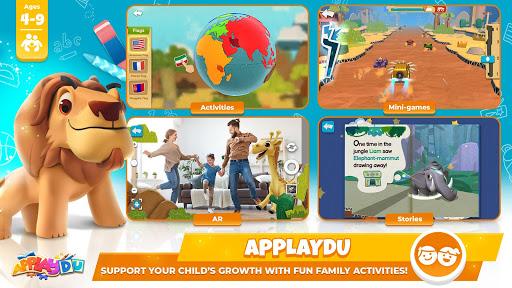 بازی اندروید اپلایدو - بازی کودکان - Applaydu - Official Kids Game by Kinder