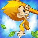 میمون جنگلی