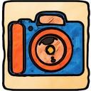 دوربین کارتونی