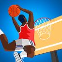 بازی بسکتبال زنده