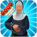 راهبه خوب