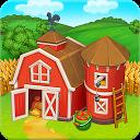 بازی مزرعه شهر - داستان شهر شادی