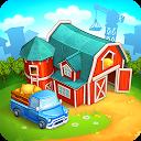 بازی شهر مزرعه - روستایی در نزدیکی شهر