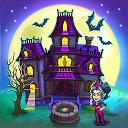 مزرعه هیولا - هالووین مبارک روستای شبح