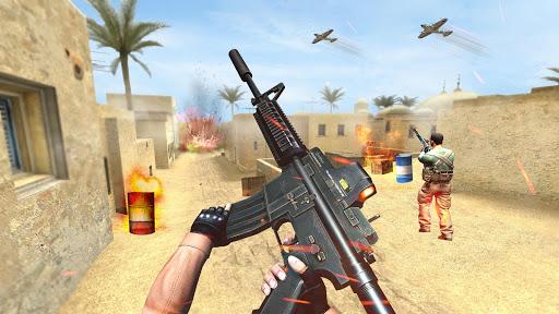 بازی اندروید تیراندازی جدید آفلاین - شوتر استریک - FPS Shooter Strike- New Shooting Offline Free Game