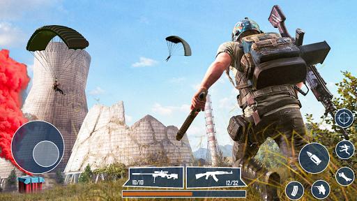 بازی اندروید بازی رایگان تیراندازی - ماموریت مخفی تکاور واقعی - Commando Secret Mission - Free Shooting Games 2020