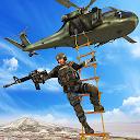 بازی تیرانداز هلیکوپتر