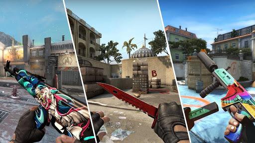 بازی اندروید نیروهای ویژه - تیم سه بعدی تیرانداز - Special Forces - 3D Team Shooter