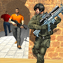 بازی ماموریت تیراندازی ضد تروریستی 2020