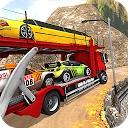 کامیون حمل و نقل تریلر خودرو