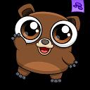 خرس خوشحال