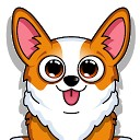 کورگی من - حیوان مجازی خانگی