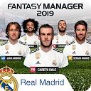 مربی تیم رئال مادرید