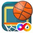 شلیک بسکتبال