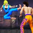 سلطان مبارزه کاراته - بهترین  مبارزه کونگ فو