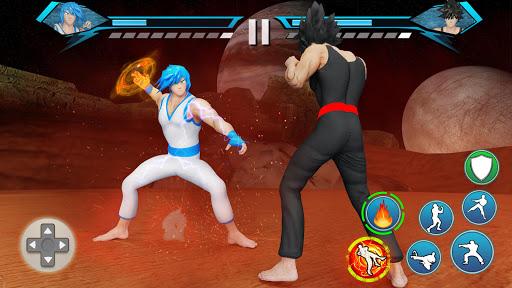 بازی اندروید سلطان مبارزه کاراته - بهترین  مبارزه کونگ فو - Karate king Fighting 2019: Super Kung Fu Fight