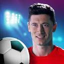 لواندوفسکی -  ستاره فوتبال
