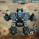 مبارزات فاجعه آمیز جنگ ربات ها