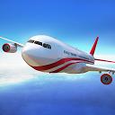 شبیه ساز سه بعدی پرواز
