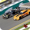 رانش توربو مسابقات اتومبیل رانی