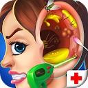 شبیه ساز جراحی گوش