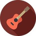 آموزش گیتار حرفه ای
